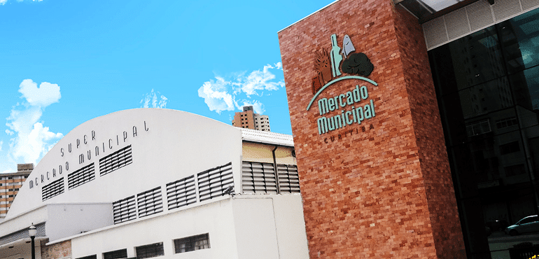 Banco de doação de alimentos será implantado, em Curitiba