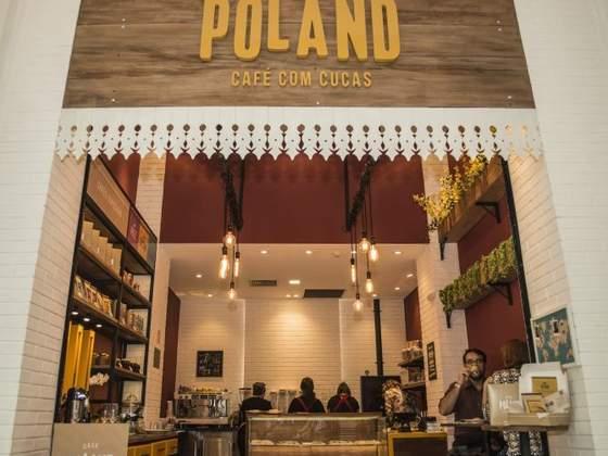 Casa Poland chega em  Curitiba, com dez variações de cuca para saborear