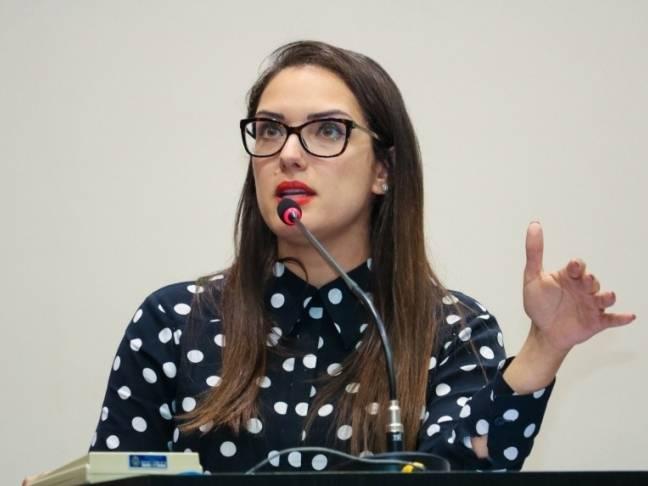 Deputada do Mato Grosso Janaina Riva propõe uma Política Estadual de Desenvolvimento da Gastronomia