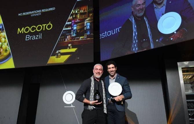 Restaurante Mocotó: o brasileiro ganha prêmio mundial