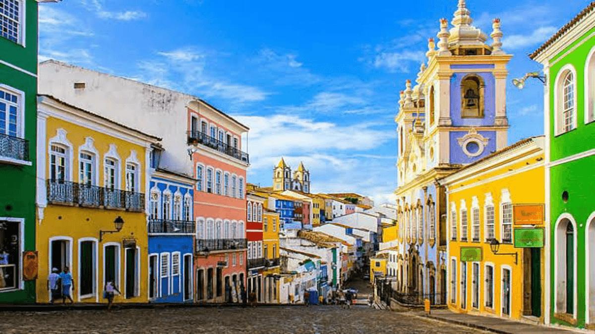 3 restaurantes que você precisa visitar no Pelourinho