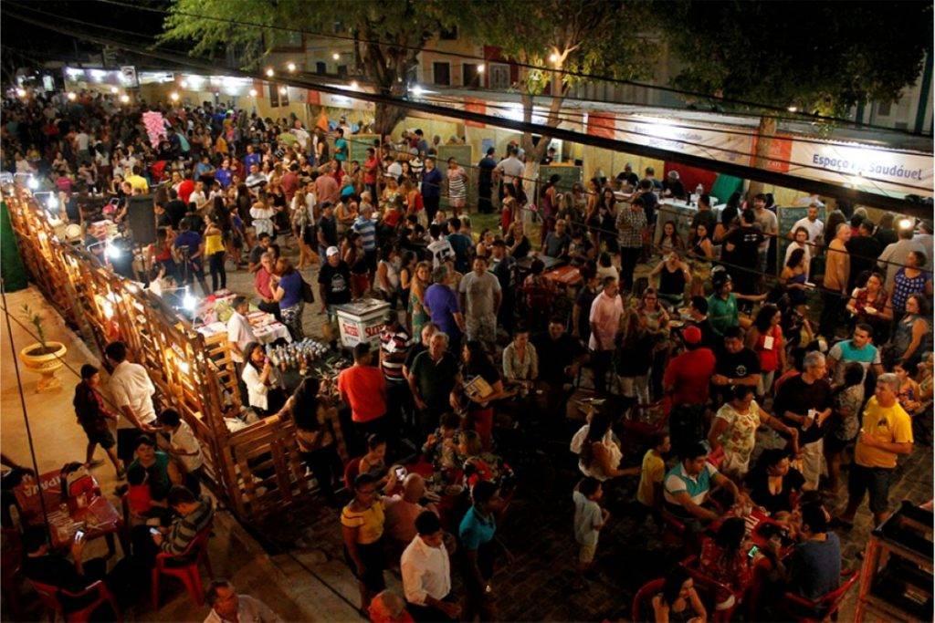 A Gastronomia e a Cultura vão movimentar Aracati em outubro, e o turismo também!
