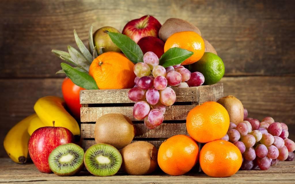 Conheça as frutas do mês de Outubro