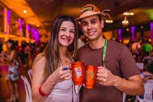 Ôxetoberfest: Festival que reúne cerveja, gastronomia, música e arte em Maceió