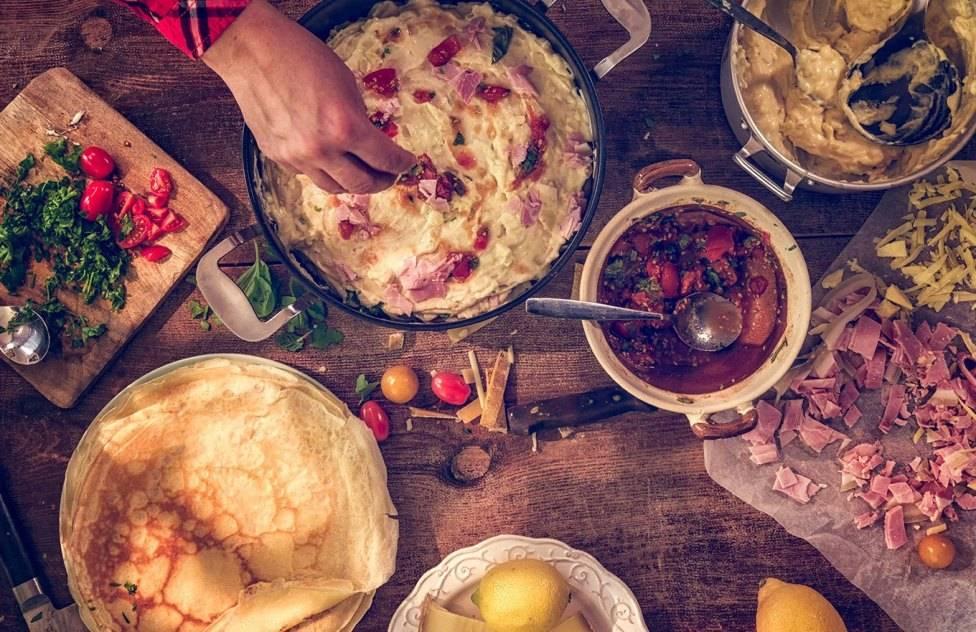 Belém sedia a 6ª edição da Festa da Gastronomia Francesa