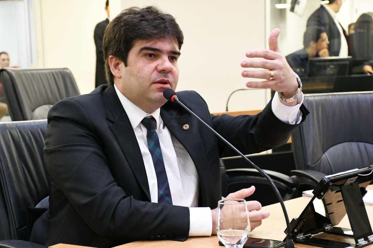 Deputado Estadual Eduardo Carneiro (PRTB) quer carne de sol como patrimônio imaterial da Paraíba