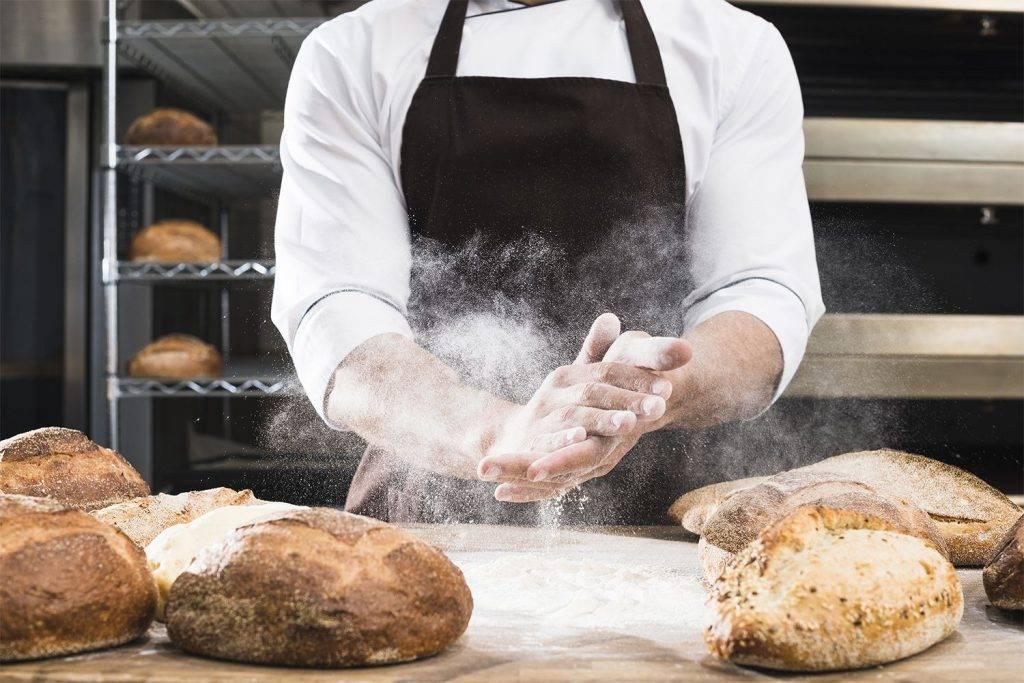 Vagas para padeiro, confeiteiro e gerente de padaria, em Belém – PA.