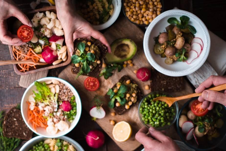 Conheça 5 receitas veganas incríveis