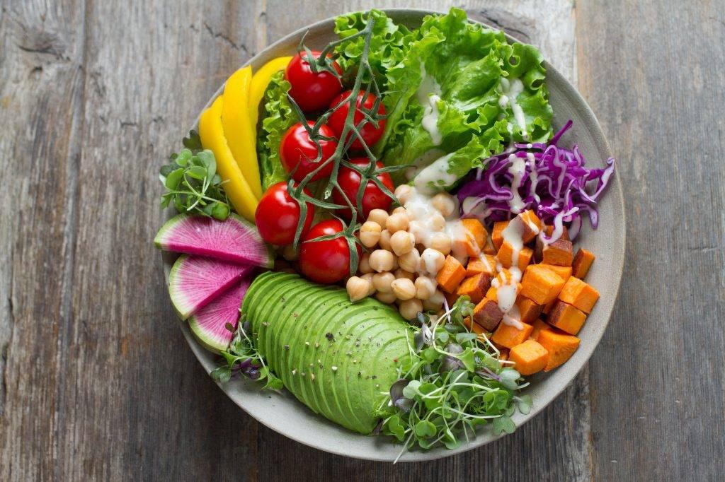 1º de novembro, dia mundial do veganismo