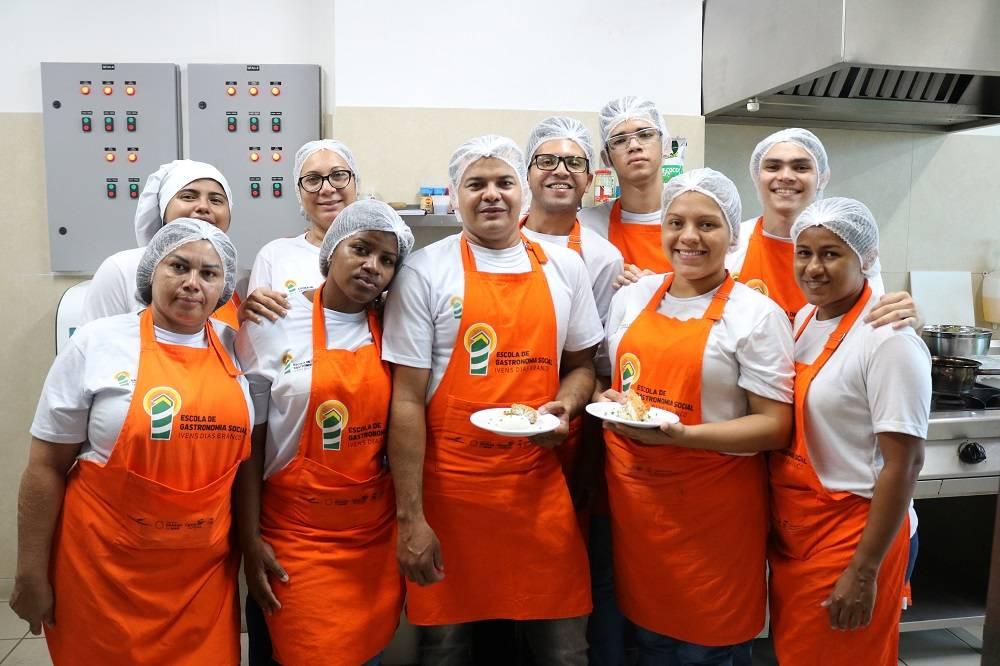 I Mostra de Gastronomia e Cultura Alimentar acontece em Fortaleza