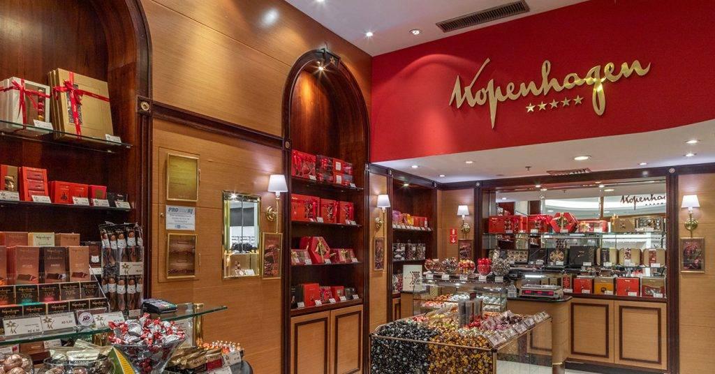 Kopenhagen: a história por trás do chocolate que encanta a todos