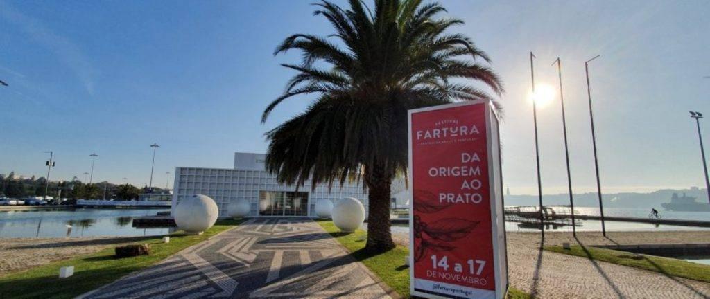 Festival Fartura Portugal: o evento é internacional, mas a comida servida será cearense