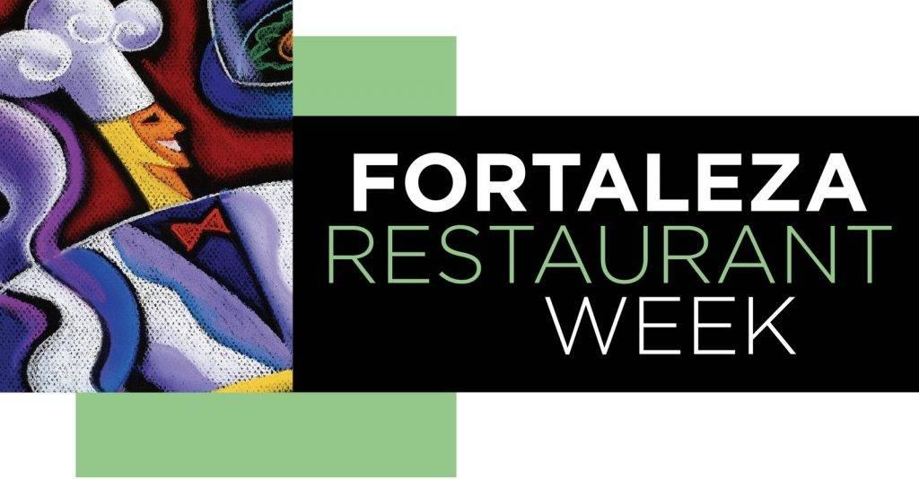 Fortaleza Restaurante Week chega à sua 15ª edição