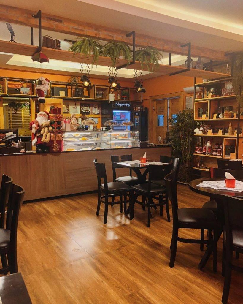 imprensa food square café em fortaleza