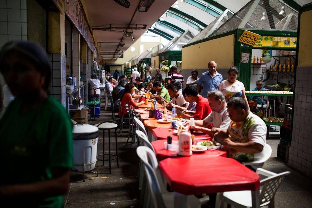 Festeja Buchada: não perca esse evento para lá de nordestino
