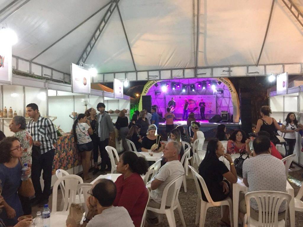 Os Sabores e Saberes de Sergipe serão foco, em Aracaju