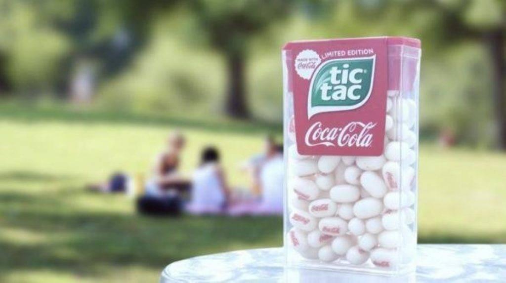 Agora as marcas foram longe demais! União entre Grupo Ferrero e Coca-Cola promete viciar a todos com novo sabor de bala