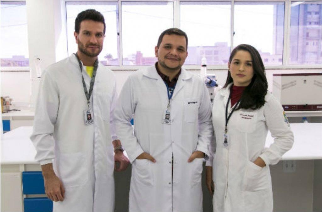 Grupo de pesquisa da UFC pode ter descoberto como celíacos poderão consumir glúten