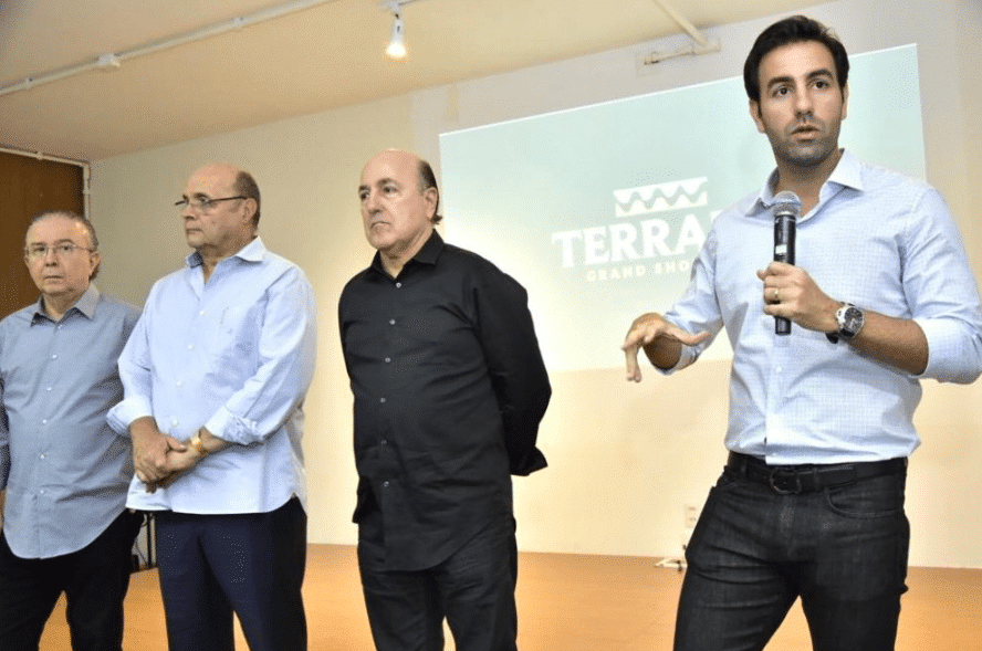 Terrazo Grand shopping inaugurará em eusébio e trará 2400 empregos