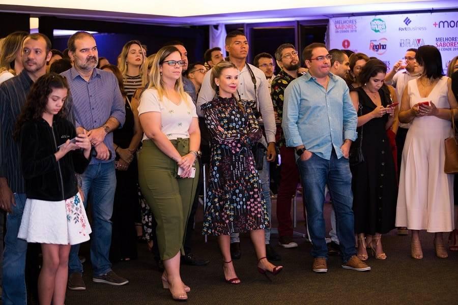 Melhores Sabores da Cidade premia restaurantes de Fortaleza