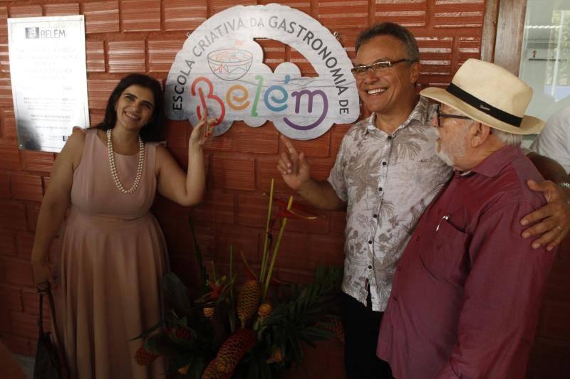 Reconhecida pela UNESCO, Belém ganha Escola Criativa da Gastronomia