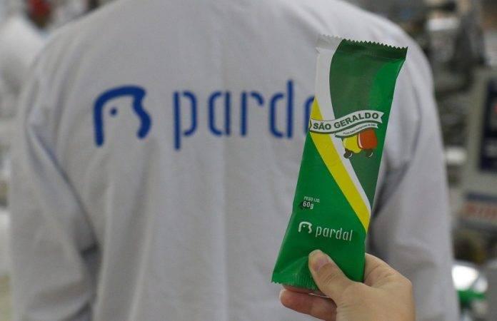 Picolé de Cajuína é lançado em parceria entre Pardal e São Geraldo