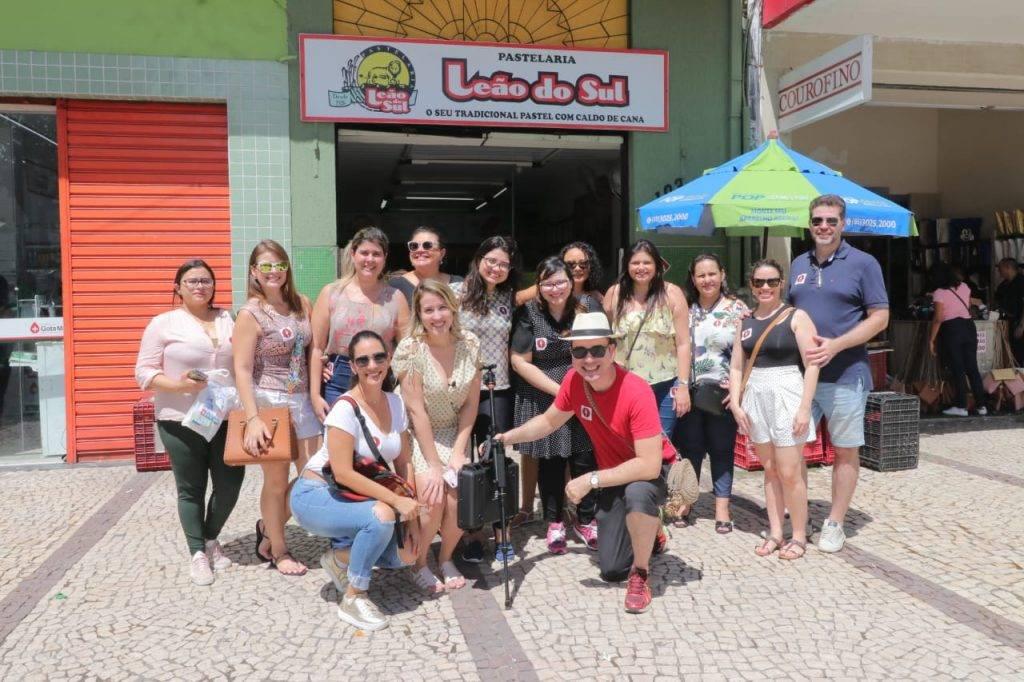 6º Tour Sabores da Cidade acontece em Fortaleza