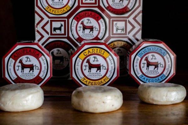 queijo idealizado por ariano suassuna é eleito um dos melhores do mundo