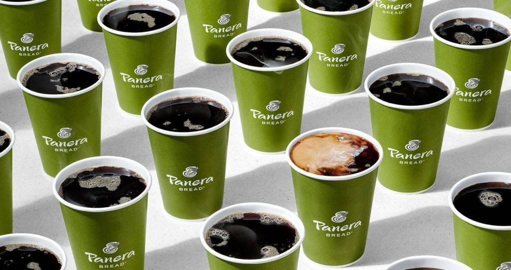 Cafeteria faz plano de fidelidade para os amantes de café