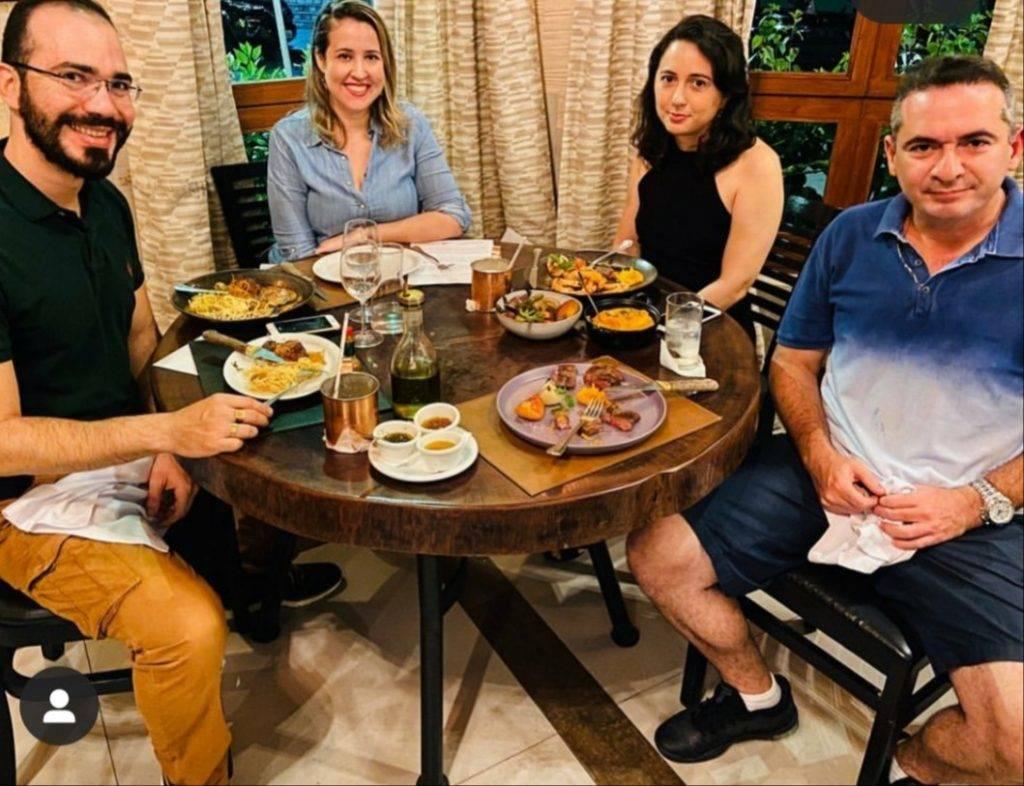Campanha Sabores que Amamos apoia restaurantes de Fortaleza