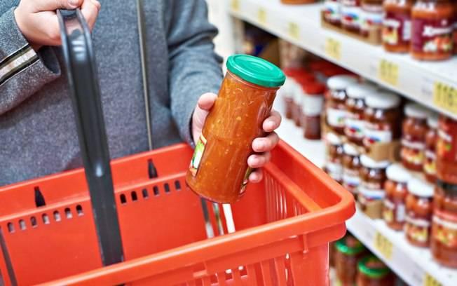 Diferença entre molho, extrato, polpa e passata de tomate
