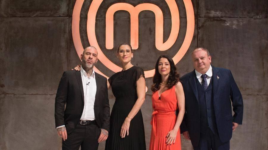 MasterChef Brasil volta a gravar sua nova temporada