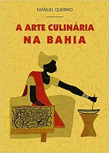 culinária bahiana