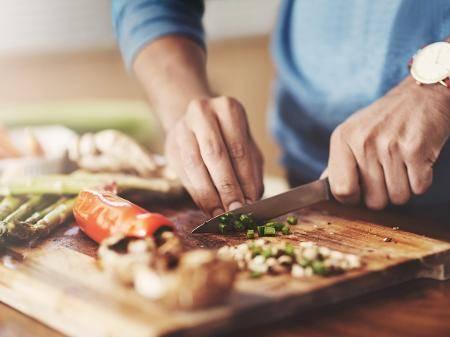 Como aproveitar 100% das frutas e legumes