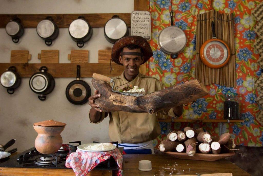 Livro História da Alimentação no Brasil vira série documental