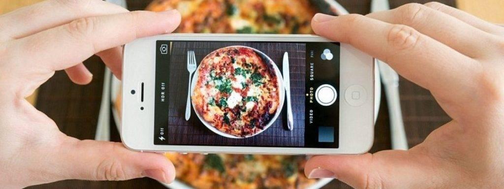 Projeto ClicPrato busca avaliar a qualidade das refeições dos brasileiros