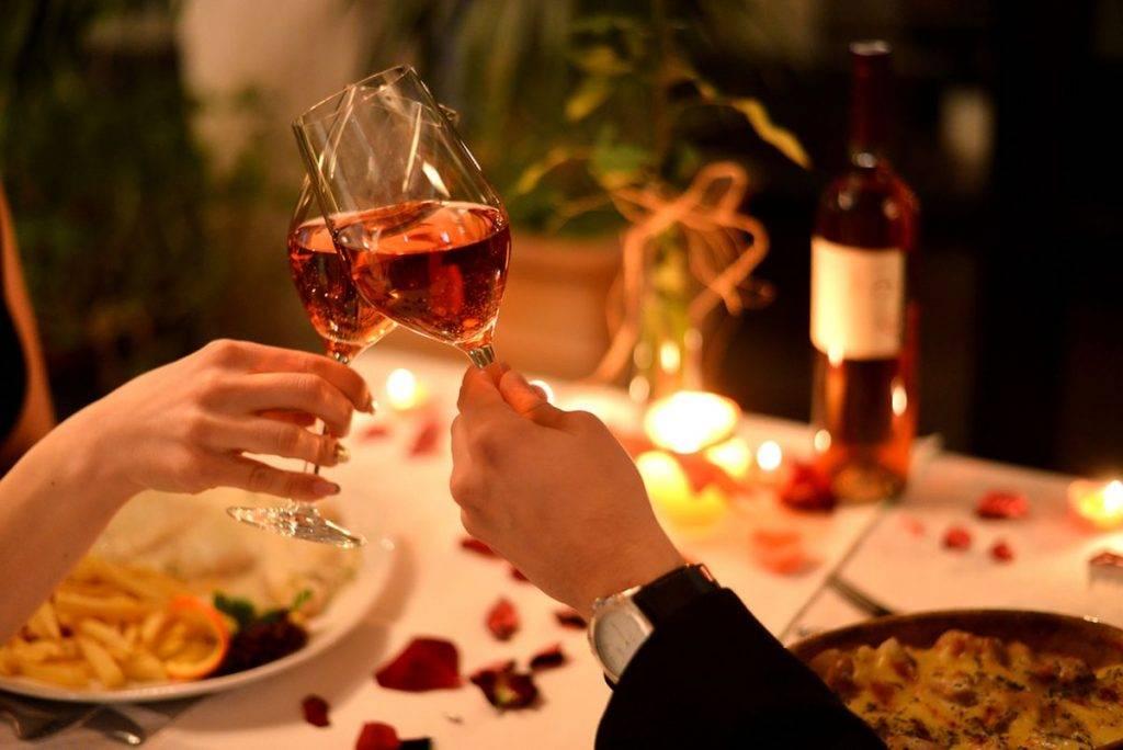 Dia dos Namorados: cardápio completo com ingredientes afrodisíacos