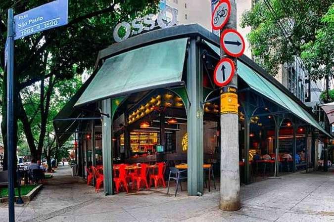 Bares e Restaurantes de SP preferem não reabrir no momento