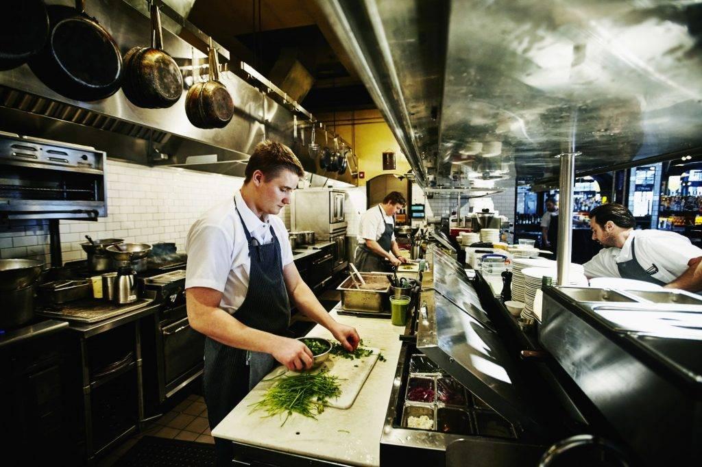 Cozinhas Compartilhadas: conheça essa nova tendência de mercado