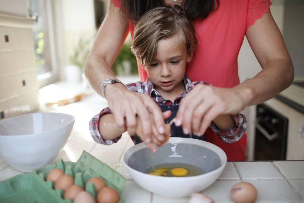 Gastronomia e Nutrição lançam e-book com receitas para toda a família