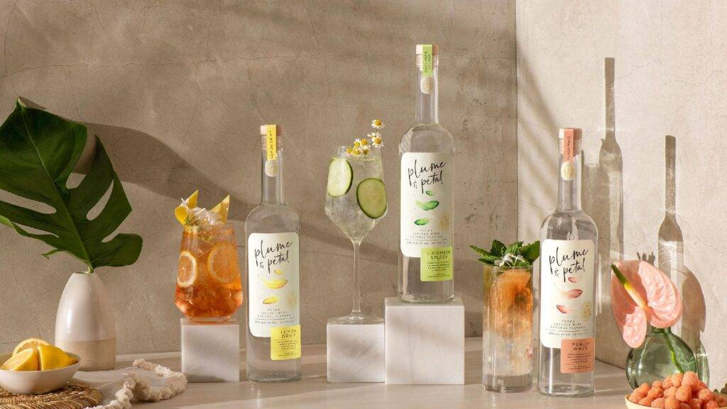 Bacardi associa vodka com menos teor alcoólico a mulheres