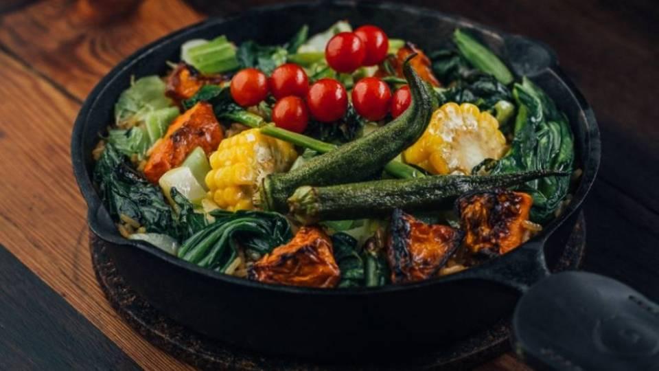 Aprenda Como Fazer Arroz de Frutos da Terra da Chef Roberta Sudbrack