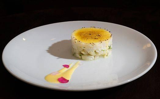 Receita de Tartar Tropical – Chef Michele Crispim