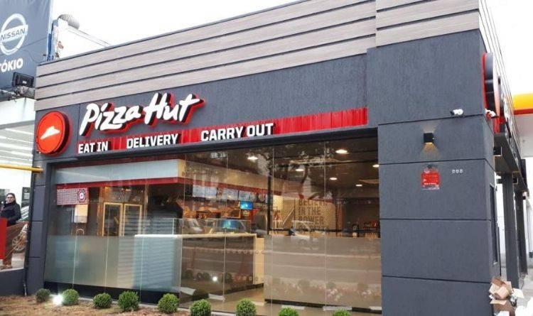 Coronavírus: Pizza Hut fecha 300 unidades nos Estados Unidos