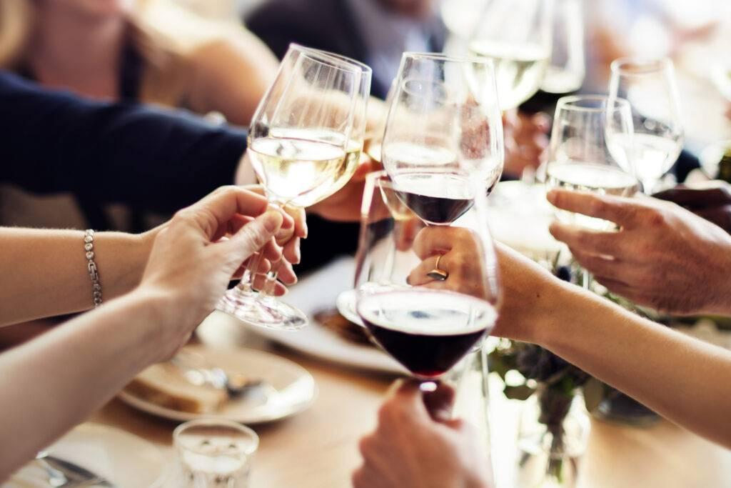 O consumo de vinhos no Brasil aumentou 72% no segundo trimestre