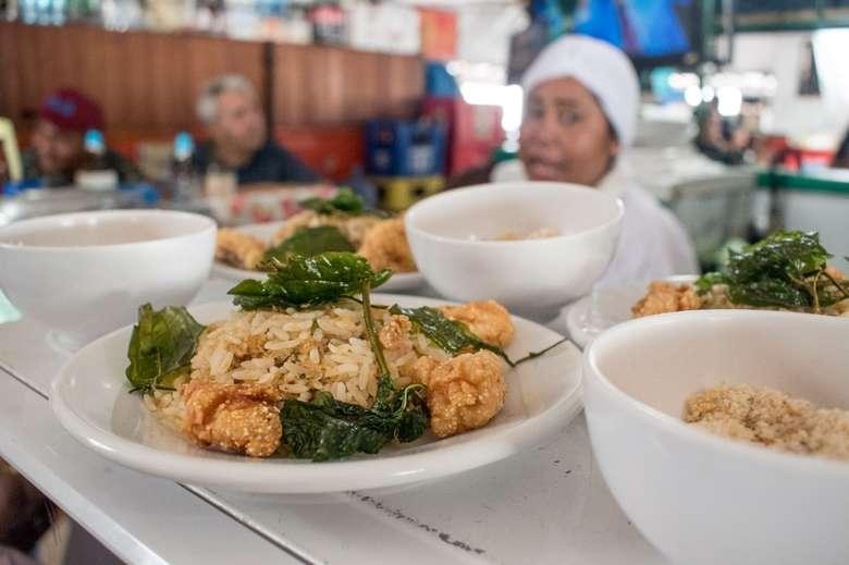 Belém renova o título de Cidade Criativa da Gastronomia