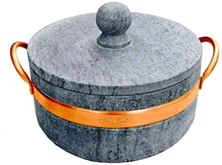 panela de pedra sabao para comprar