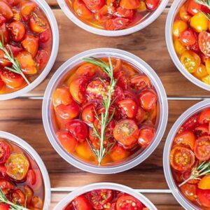 tomates confit preparados pela blogueira de culinaria raissa franzotti cozinha da ra 162450 article