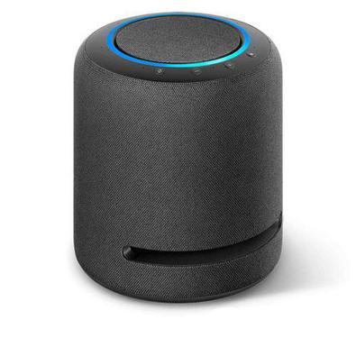 Echo Studio Smart Speaker com audio de alta fidelidade e
