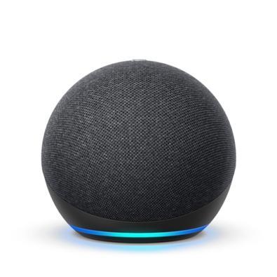 Novo Echo Dot 4a Geracao 1